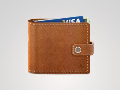 Wallet PNG - 2297