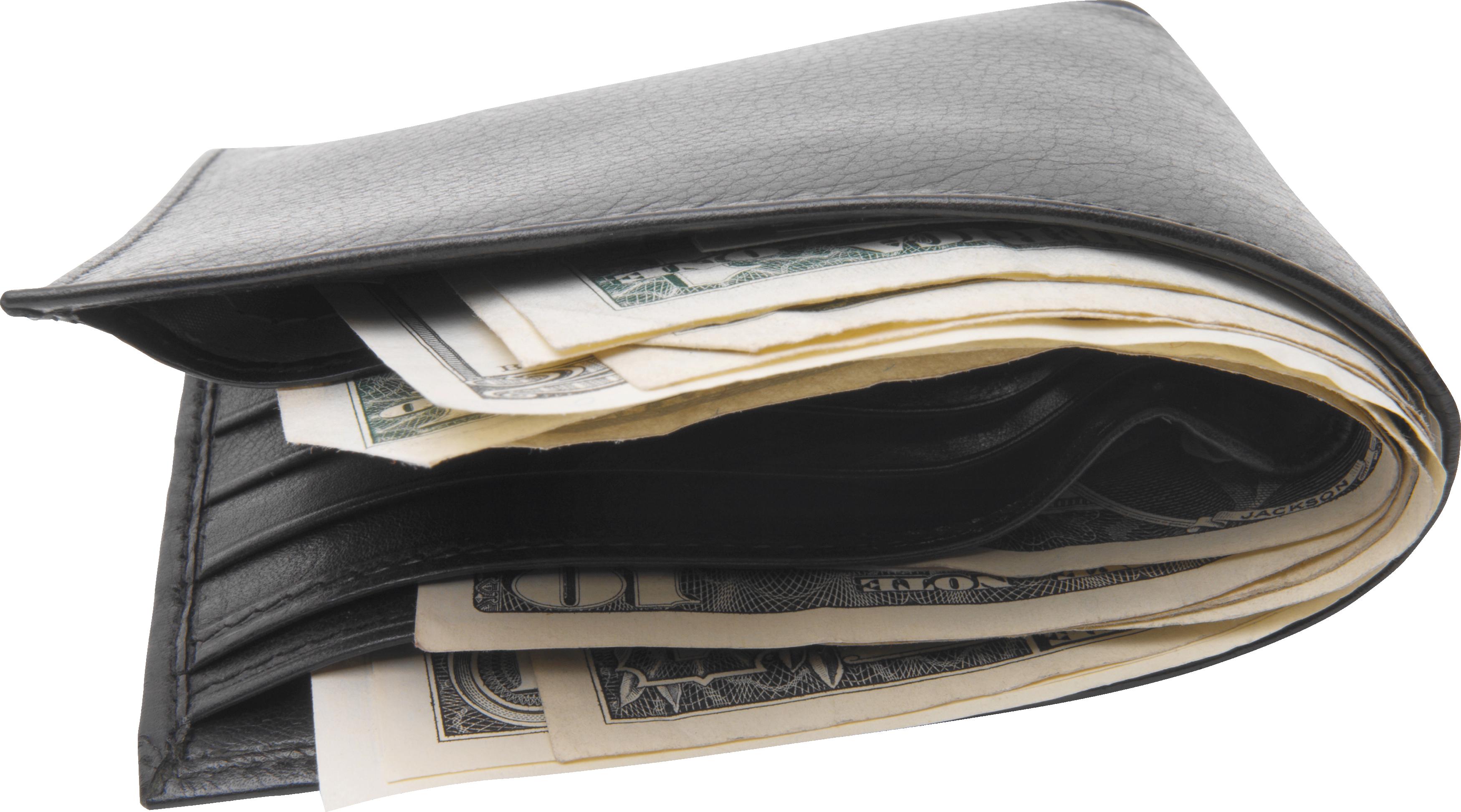 Wallet PNG - 2292