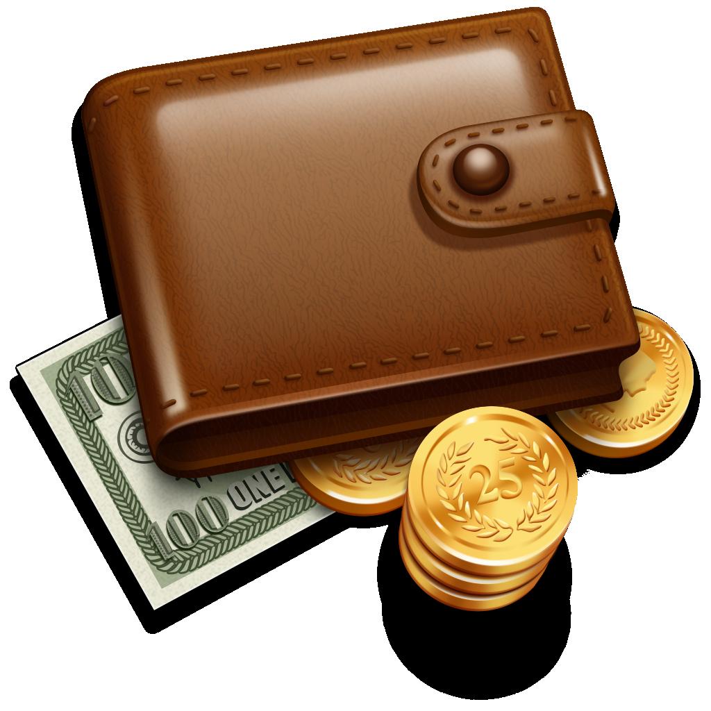 Wallet PNG - 2294