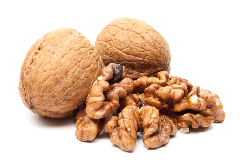Eat 5 WALNUTS AND WAIT 4 HOURS: Hereu0027s what will happen . PlusPng.com | Healthy Diet  24 - Walnut HD PNG
