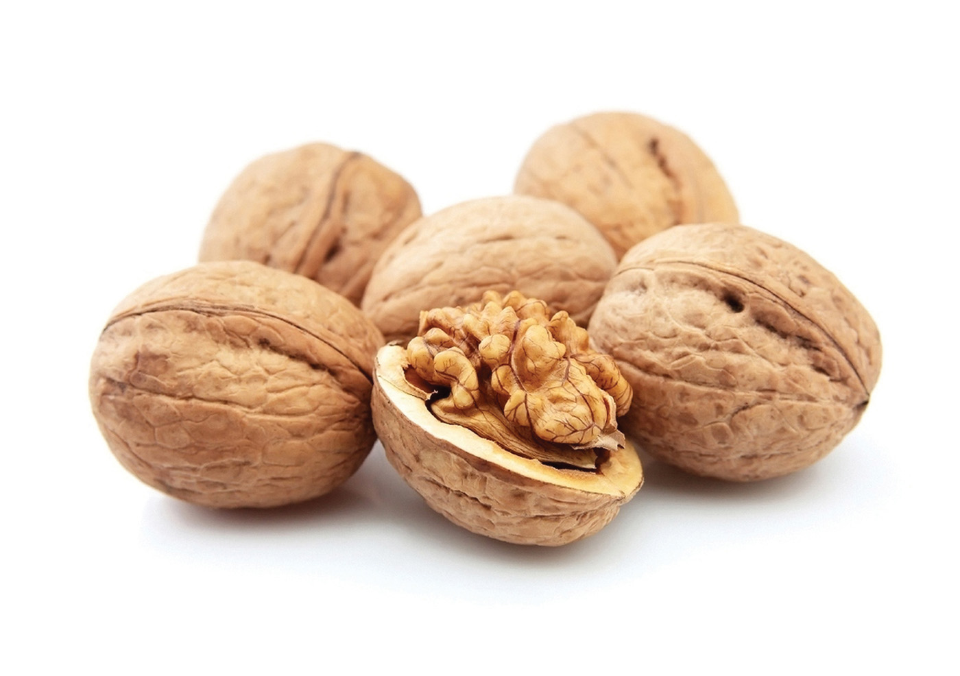 Walnuts - Walnut HD PNG