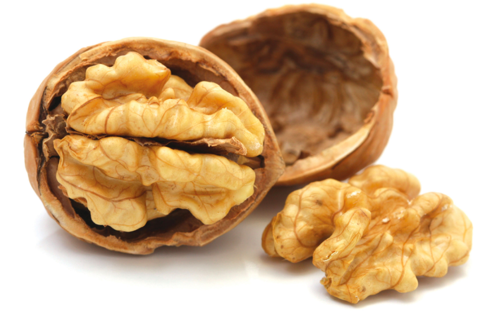 Walnuts packed with goodness for you and your family. - Walnut PNG