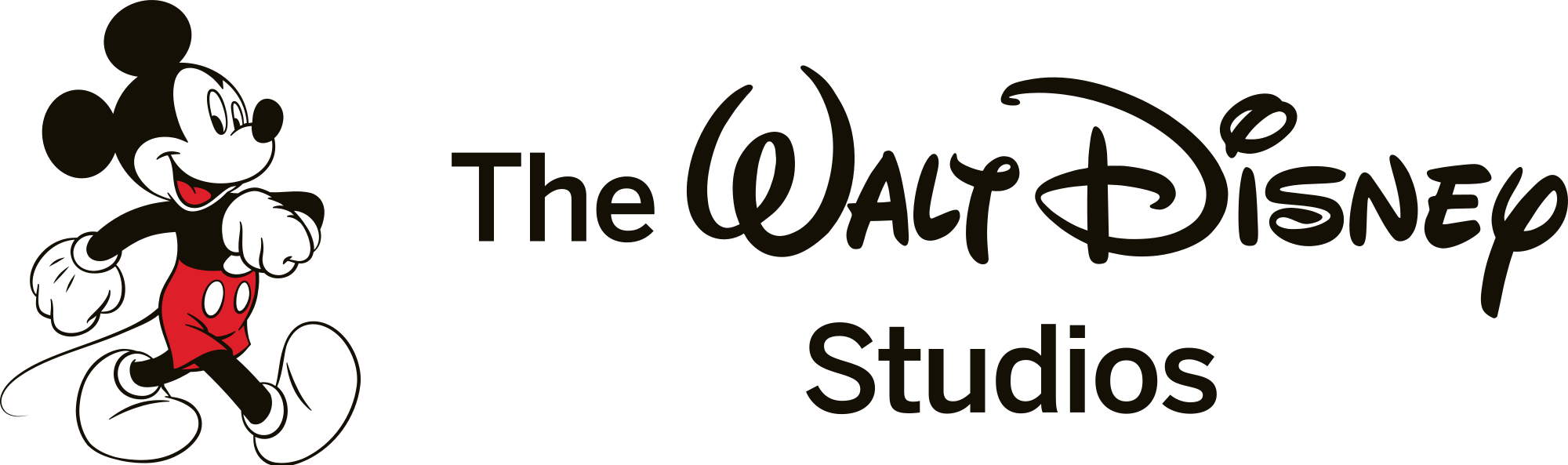Image - 2000px-The Walt Disney Studios logo.png | Disney Wiki | FANDOM  powered by Wikia - Walt Disney PNG