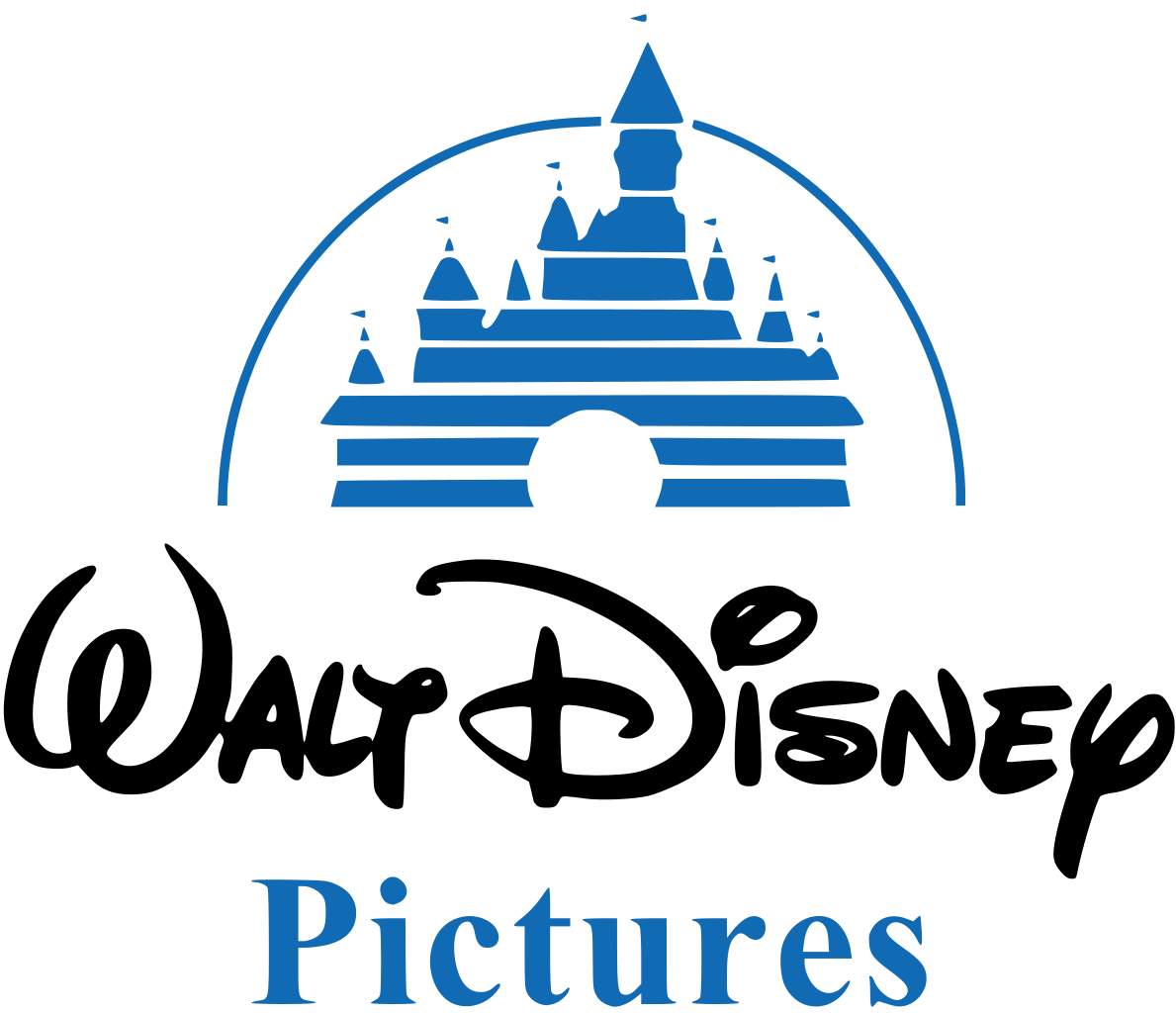 Image - Walt Disney Pictures Castle Logo.png | Logopedia | FANDOM powered  by Wikia - Walt Disney PNG