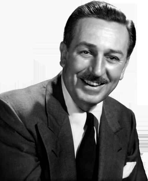 Walt Disney PNG - 37235