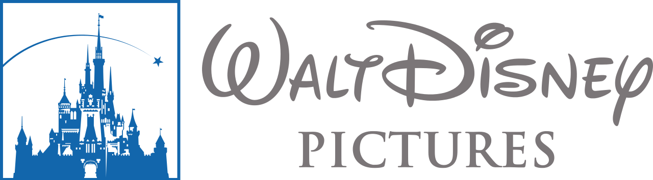 Walt Disney Pictures logo svg.png - Walt Disney PNG