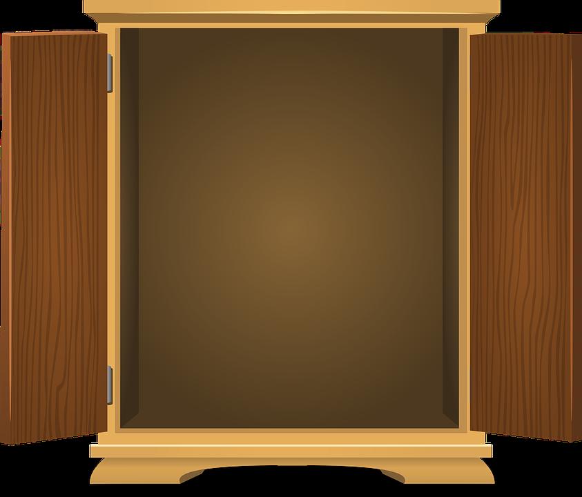 Wardrobe HD PNG - 93184