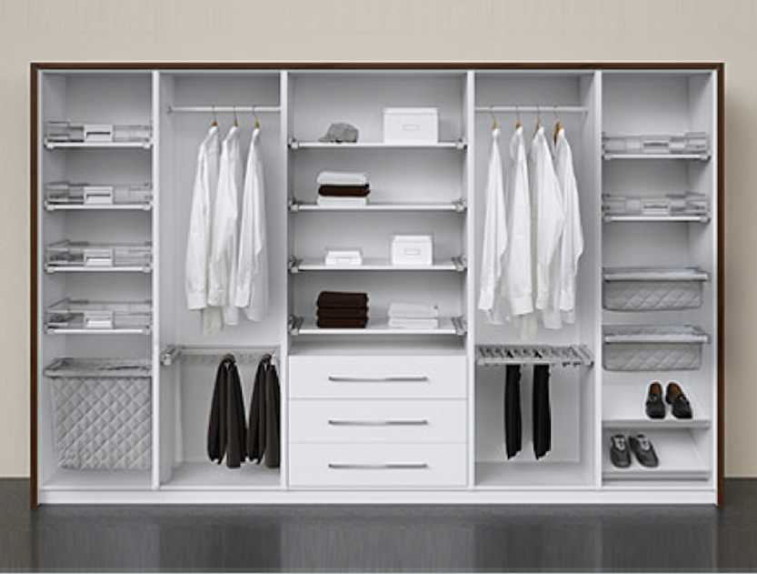 Home Creative, Dazzling Wardrobe Design To Complete Types And  Classifications Interior Travel Software Online As - Wardrobe HD PNG