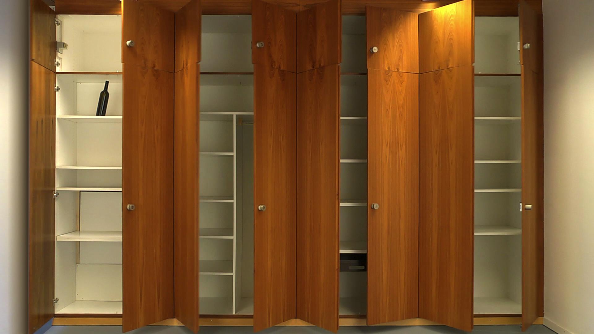 wardrobe-1 - Wardrobe HD PNG