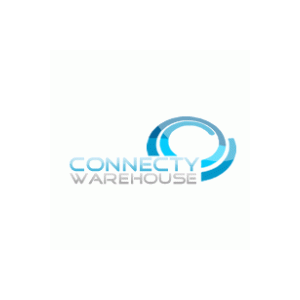 Connecty Warehouse Logo Vector - Warehouse Group Logo Vector PNG