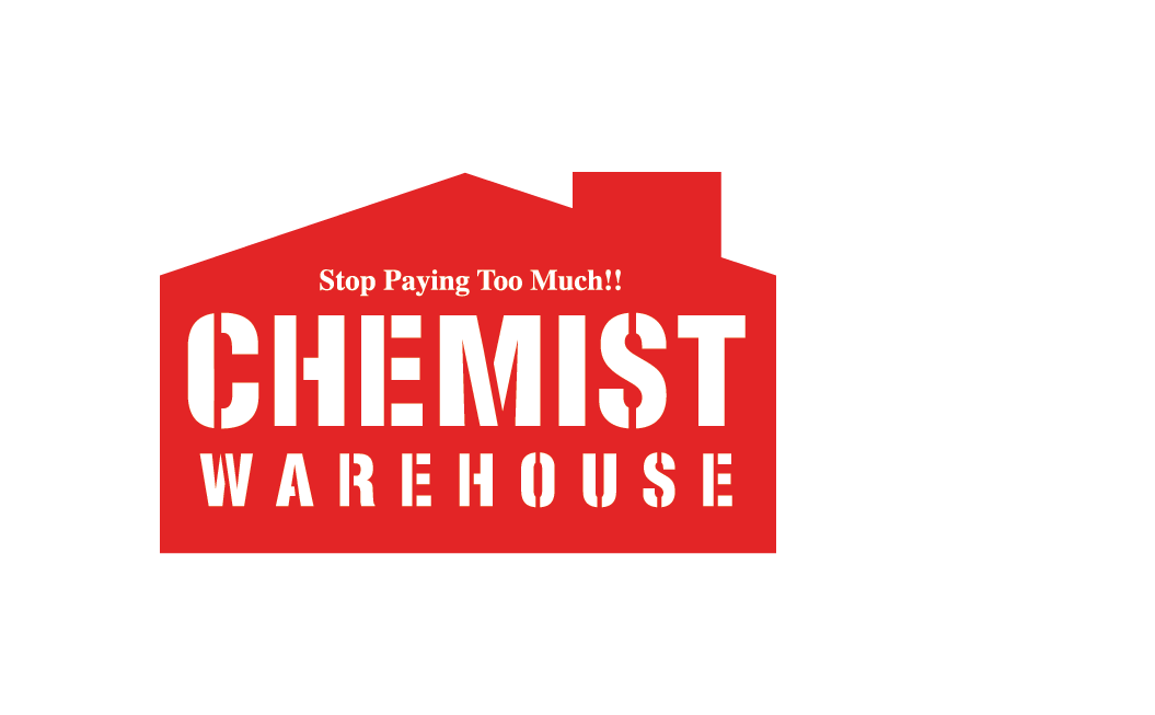 Isowhey Chemist Warehouse PlusPng.com  - Warehouse Group Logo Vector PNG