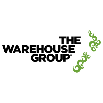 Warehouse Group Logo Vector PNG