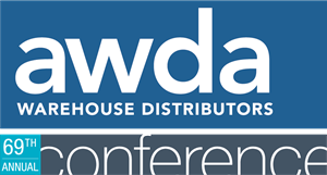 AWDA Warehouse Distributors Logo - Warehouse Group Vector PNG