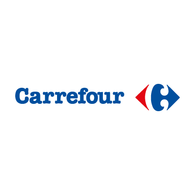 Carrefour Group vector logo - Warehouse Group Vector PNG