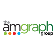 . PlusPng.com Logo of The AmGraph Group - Warehouse Group Vector PNG