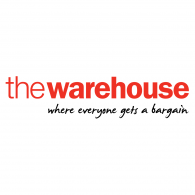 Logo of The Warehouse - Warehouse Group Vector PNG