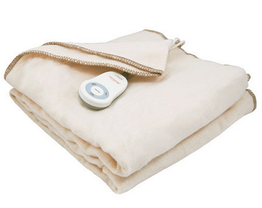 I So Need One Of These Itu0027s Freezing Sunbeam Fleece Throw Electric Pluspng