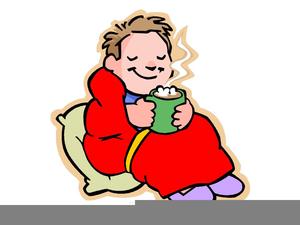 Warm Blanket Clipart Image - Warm Blanket PNG