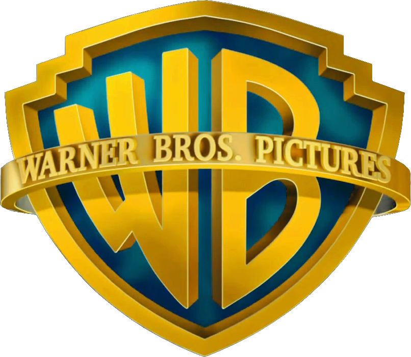 Image - Warner Bros. Pictures logo.png | Logopedia | FANDOM powered by Wikia - Warner Bros Logo PNG