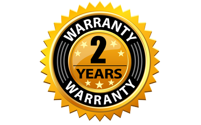 2 year warranty - Warranty HD PNG