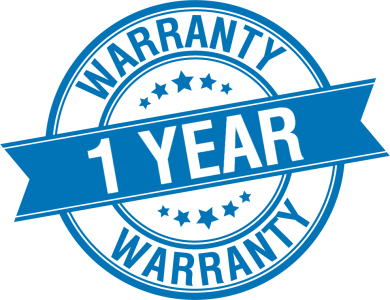 Extended Warranties Available