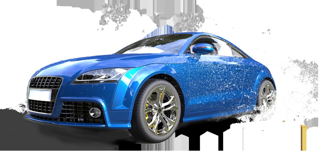 Washing Car PNG HD - 131789