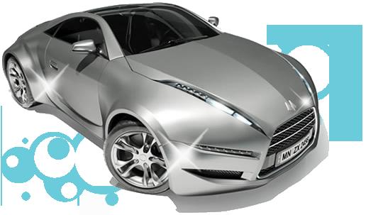 Car Wash - Washing Car PNG HD