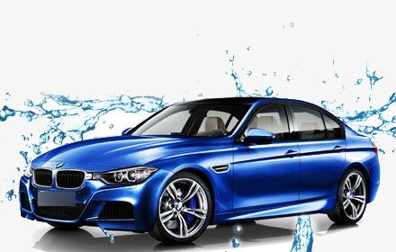 Washing Car PNG HD - 131779