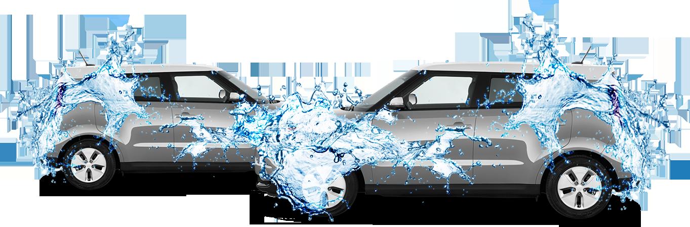 Washing Car PNG HD - 131785