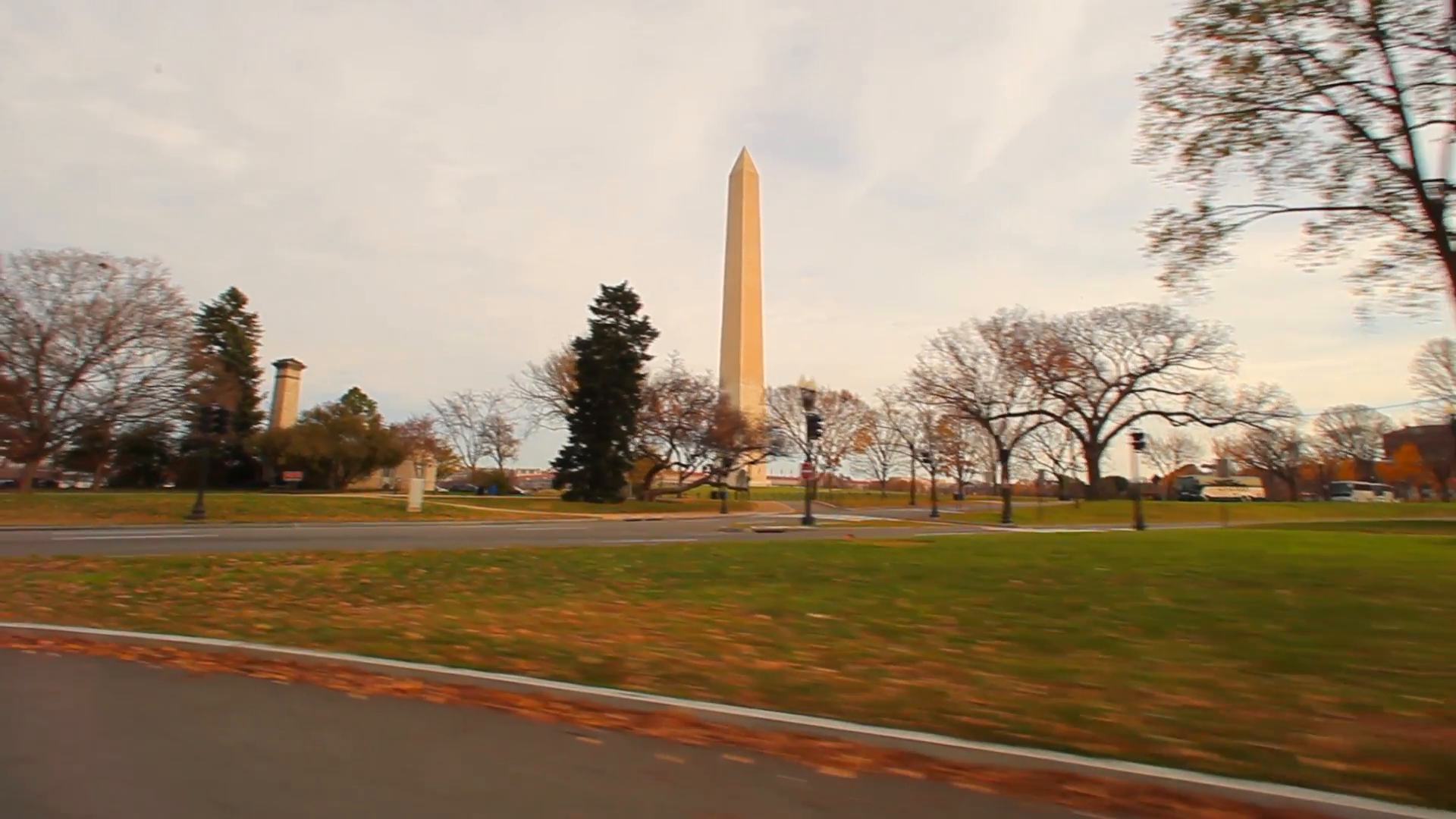 A panning shot of the Washington Monument in Washington DC. Stock Video  Footage - VideoBlocks - Washington Monument PNG HD