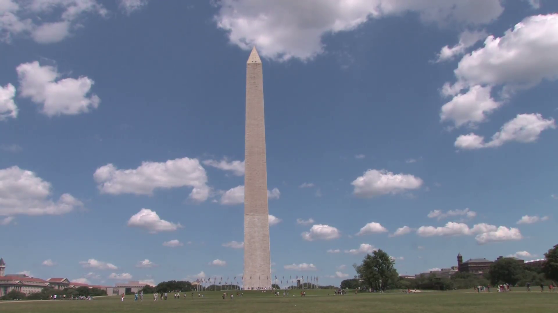 HD Washington DC Washington Monument 2 Stock Video Footage - VideoBlocks - Washington Monument PNG HD
