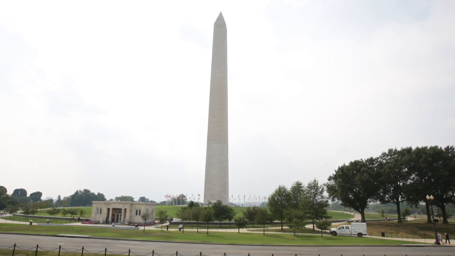 The Washington Monument in Washington D.C. (4) Stock Video Footage -  VideoBlocks - Washington Monument PNG HD