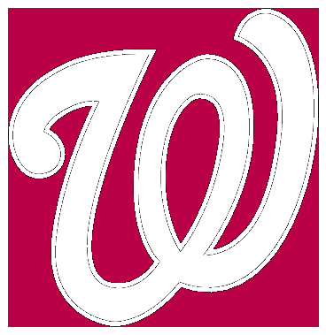 Washington Nationals Logo Vector PNG-PlusPNG.com-368 - Washington Nationals Logo Vector PNG