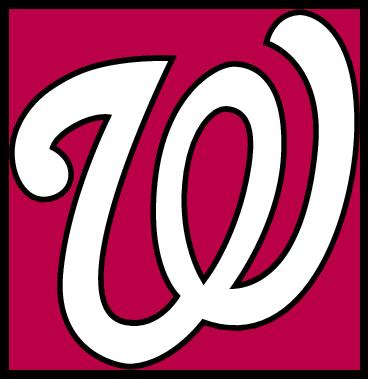 Washington Nationals Logo Vector PNG - 31901