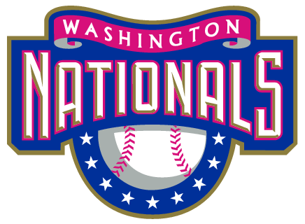 Washington Nationals Logo Vector PNG - 31899