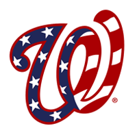 How to Use Nationals Emojis - Washington Nationals Logo Vector PNG