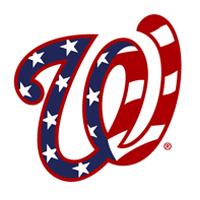 Washington Nationals Logo Vector PNG - 31906