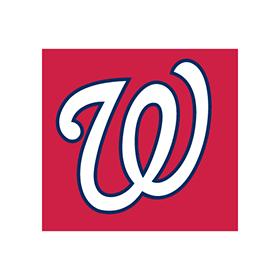 Washington Nationals Logo Vector PNG - 31898