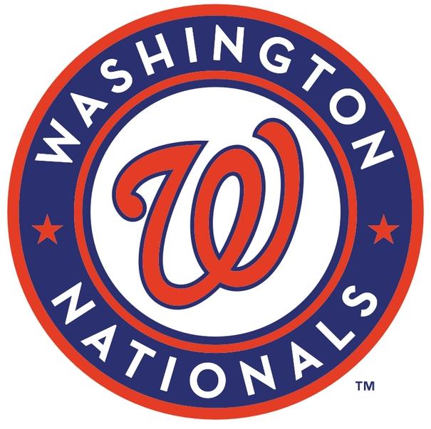 Washington Nationals Logo Vector PNG - 31895