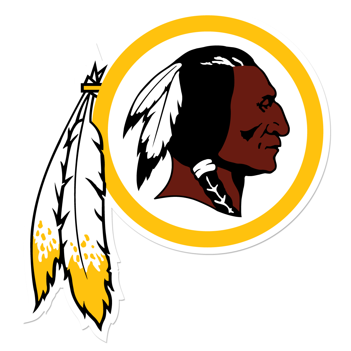Washington Redskins PNG