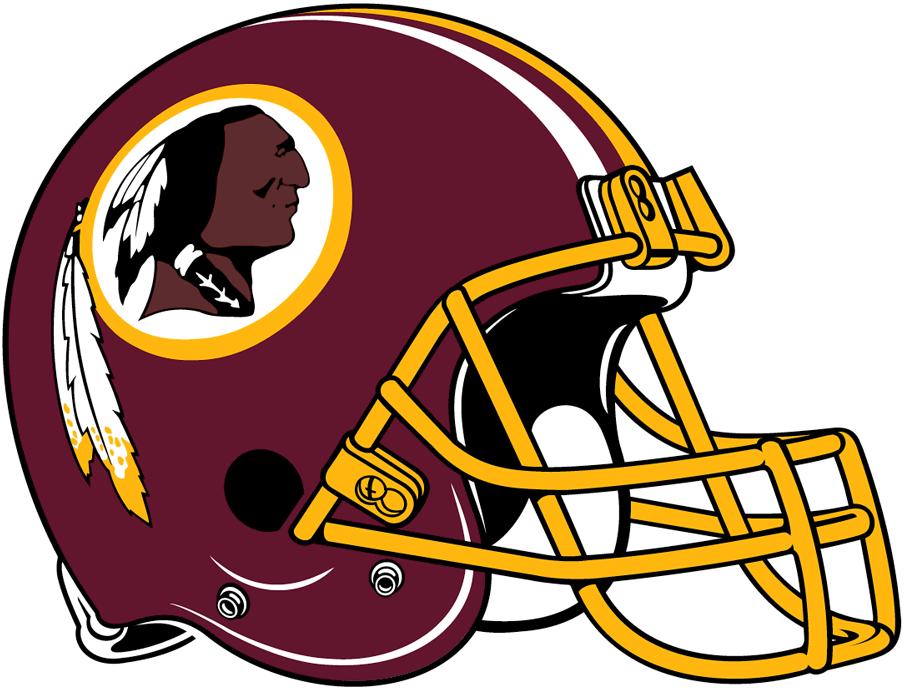 Washington Redskins PNG - 15074