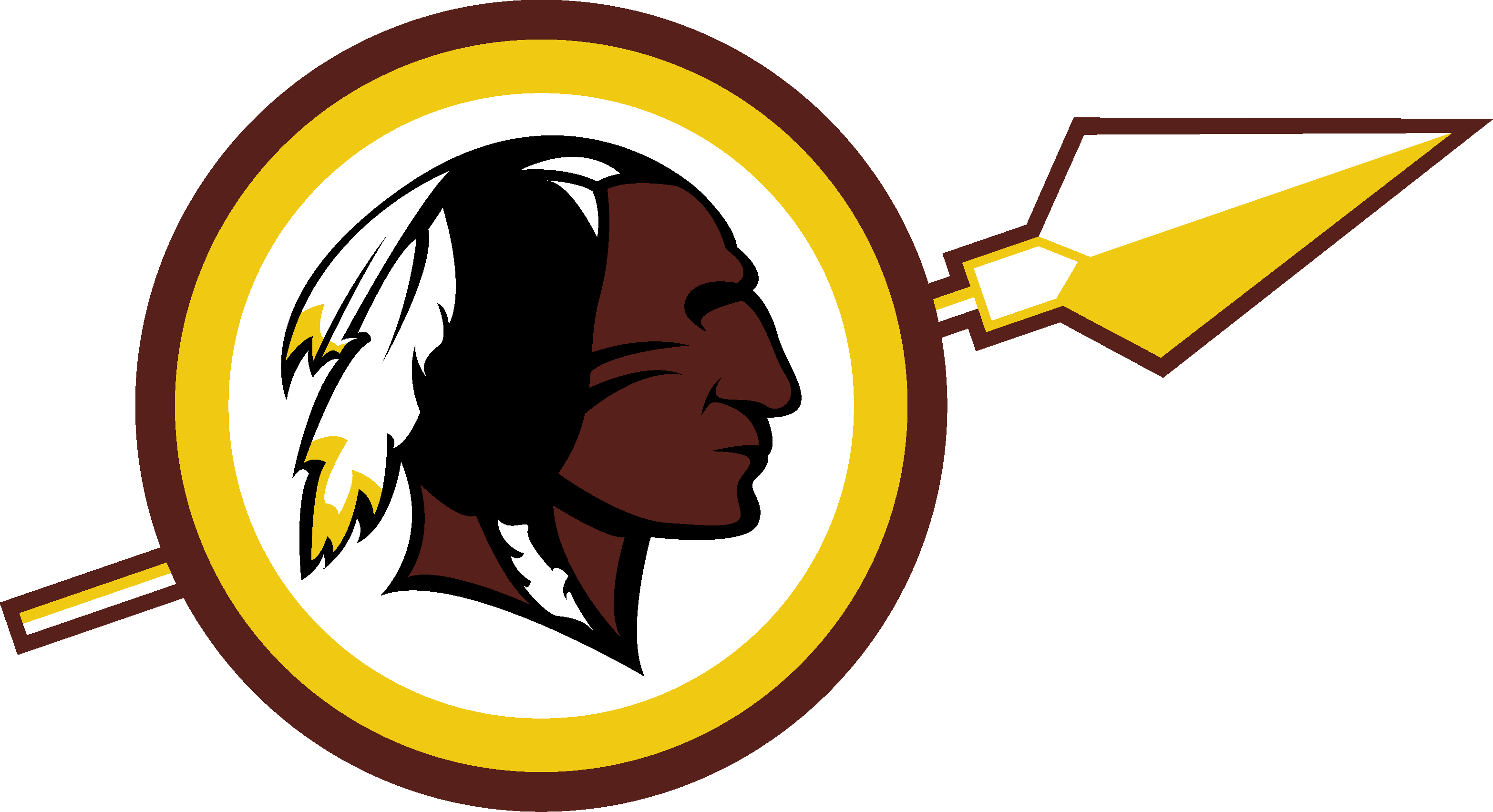 washington redskins png transparent washington redskins