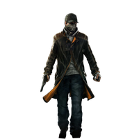 Watch Dogs HD PNG - 95619