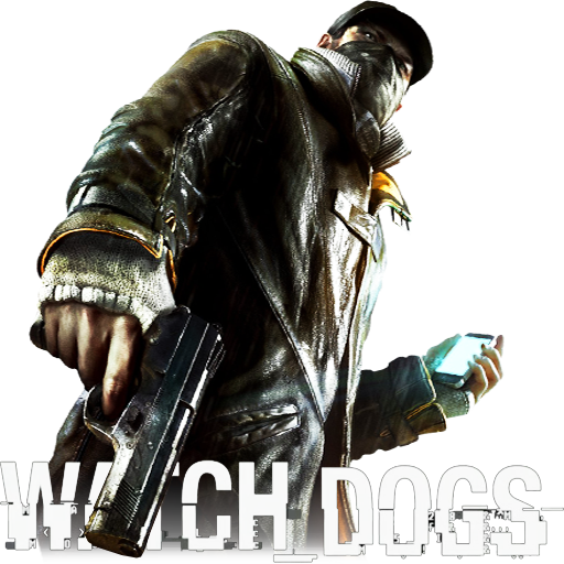 Watch Dogs PNG - 561
