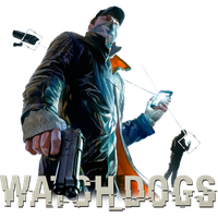 Watch Dogs PNG - 555