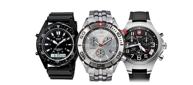 Branded Watch PNG Photos - Watch PNG