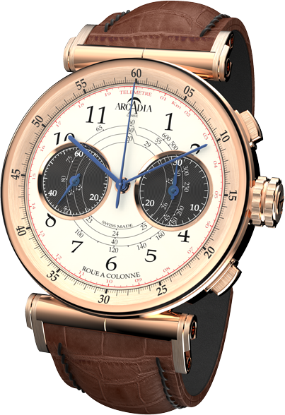 File:Arcadia Vintage 22 Watch.png - Watch PNG