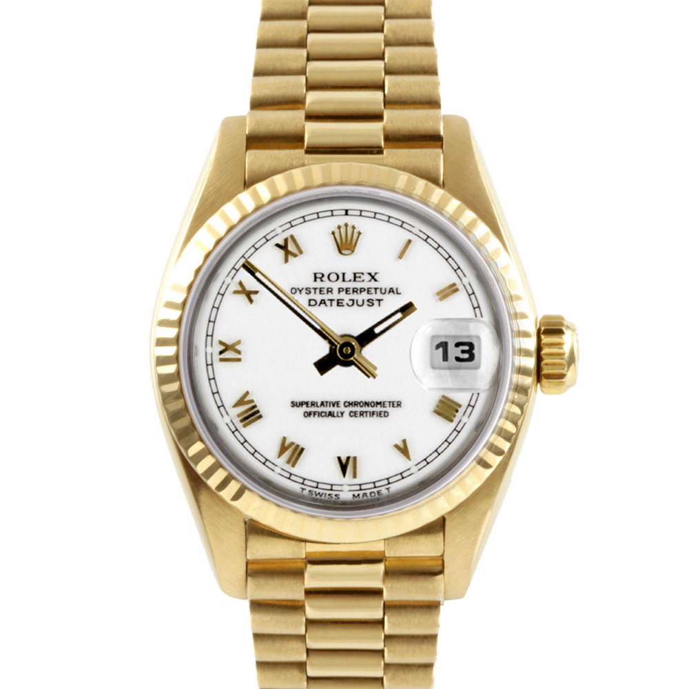Rolex Watch PNG File - Watch PNG