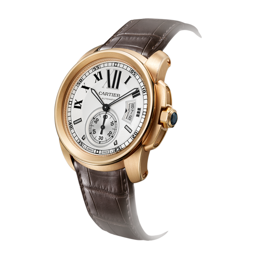 Wristwatch PNG image
