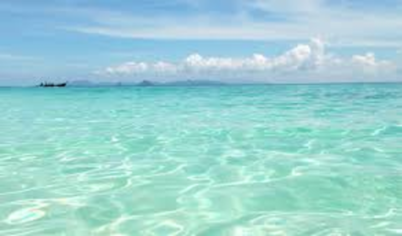 Water And Sky PNG - 169643
